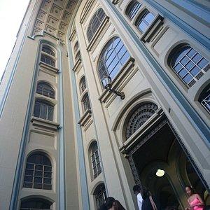 Centro Comercial Palacio Nacional