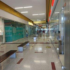 Centro Comercial Punto Clave