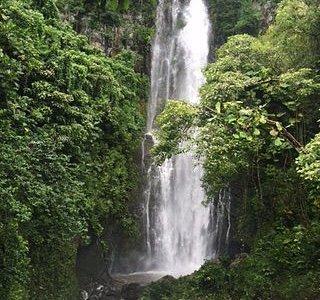 Wailua Falls, HI