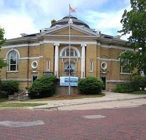 Wexford County Historical Museum