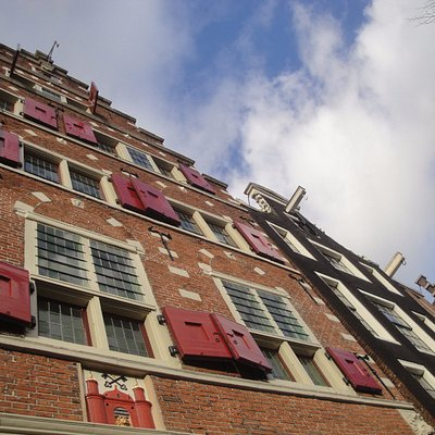 Precioso edificio