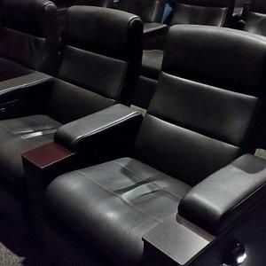 Dendy Lounge Newtown seating