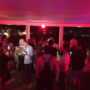 Mares Lounge Club Punta Cana