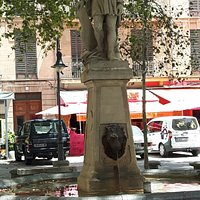 Monumento a Jaume Ferrer