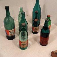 Эволюция бутылок