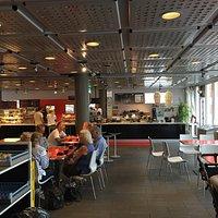 Tekno Cafe