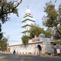 Gurudwara Tahli Sahib ji (Dhan Dhan Baba Shri Chand ji)