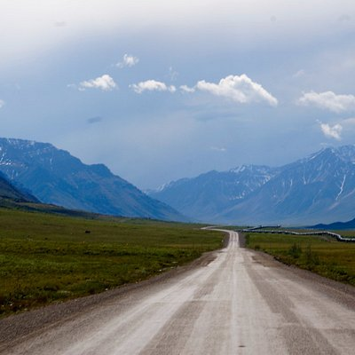 The Dalton Highway
