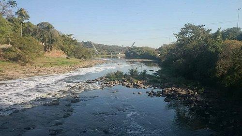 Piracicaba river