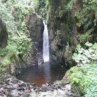 Stanley Force (Dalegarth Falls)