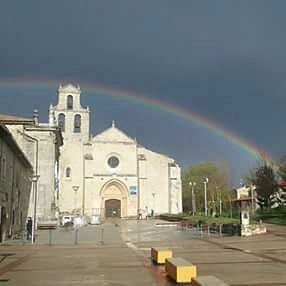 Monastery of San Juan de Ortega