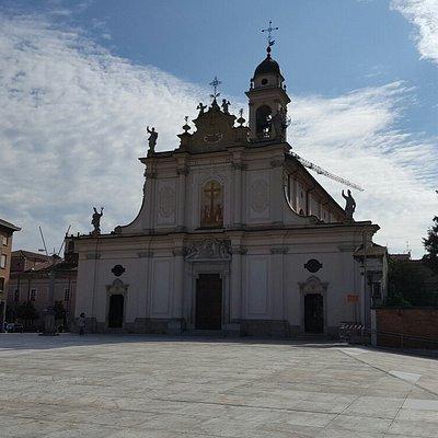 """Cinisello """"Piazza Gramsci"""""""