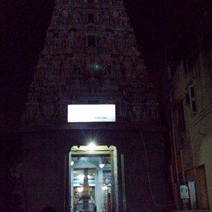Sri Audikesava Perumal temple