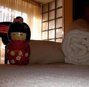 massage praktijk Arigato