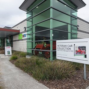 The Wonders of Wynyard Exhibition and Visitor Information Centre