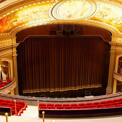 The Grand Theatre, London ON