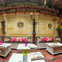 Divna Pani Caffee Lounge&Jazz blends