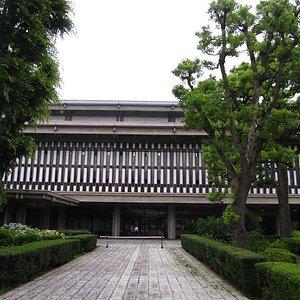 乗泉寺 本堂