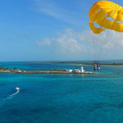 Adventure Parasail Bahamas parasailbahamas.com