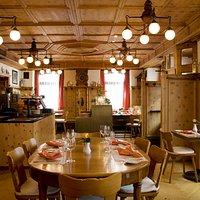 Restaurant Bündner Stuben