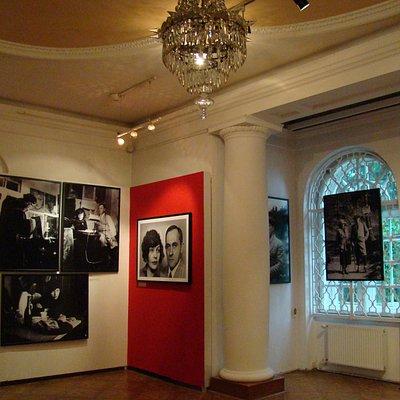 Witkacy i Nineczka - wystawa