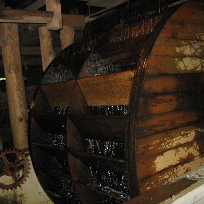waterwheel 1860