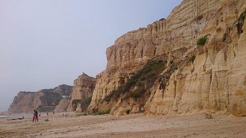 Praia de Vale Furado