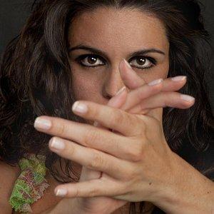 Flamenco Sara Martín, Fotografía : Jesús Vallinas