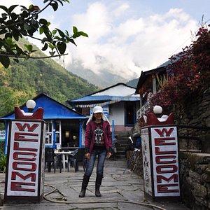 Nepal Annapurna Tea House Trek