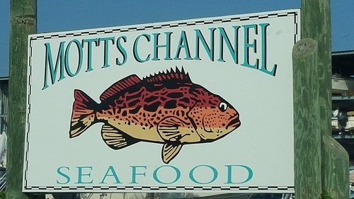 Motts Channel Seafood