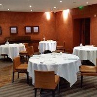 La salle (11 tables)