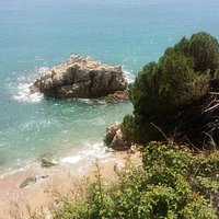 Playa Roca Grossa