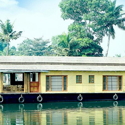 Houseboat @ Alleppey