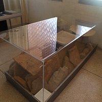 A tomb ( Roman )