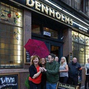 Denholms Bar