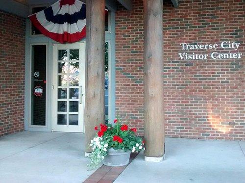 Traverse City Visitors Center