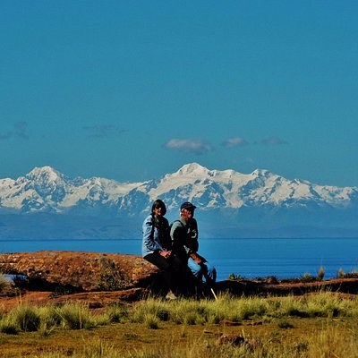Aymara Communities Mountain Route Trek