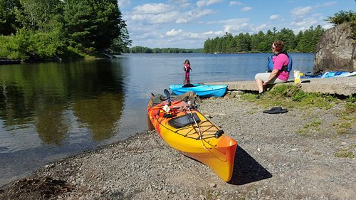 Depot Lakes Conservation Area and Campground