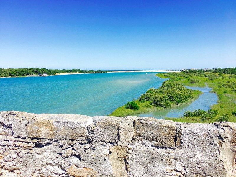 Fort Matanzas Tour