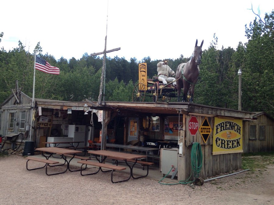 French Creek Rv Park Campground Updated 2020 Reviews Custer Sd Tripadvisor