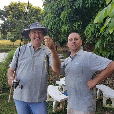 Expert Fishermen