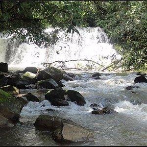 Romnea Waterfall