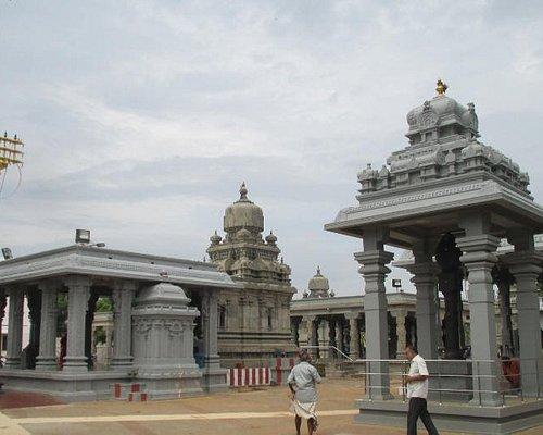 Aarupadai Veedu Temple