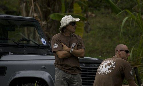 Guides Safaricaraib