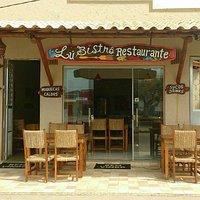 O Lú Bistro Restaurante é um dos locais mais agradáveis de Prado! Com uma gastronomia deliciosa,