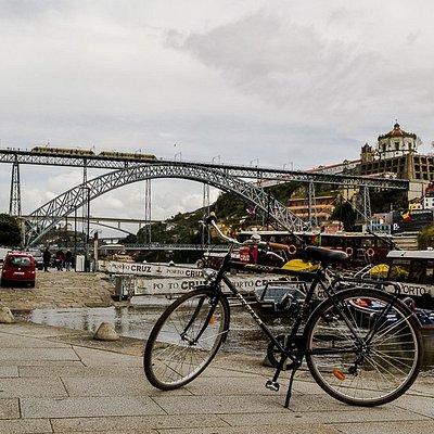 AlmaAtPorto- City Tours, Bike Tours, Rent a bike, Sports