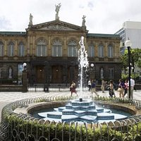 Costa Rica National Theater