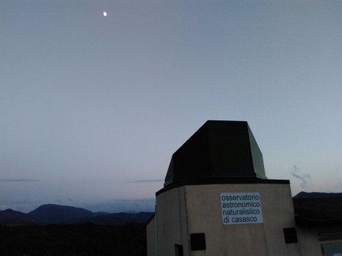 Immagini dell'osservatorio