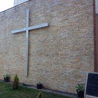A cruz da fé