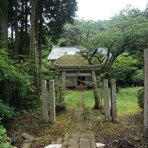 小比叡神社